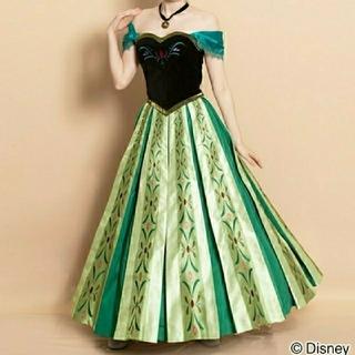 ディズニー(Disney)のハロウィン ディズニー 本格 コスプレ 仮装(衣装)