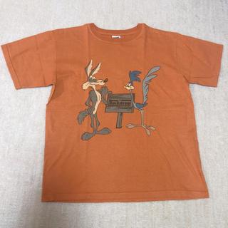 バックドロップ(THE BACKDROP)のバックドロップ Tシャツ(Tシャツ(半袖/袖なし))