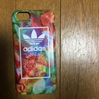 アディダス(adidas)のadidas originals iPhoneカバー(iPhoneケース)