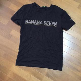 バナナセブン Tシャツ