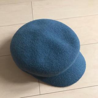 カンゴール(KANGOL)のKANGOL カンゴール 帽子(ハンチング/ベレー帽)