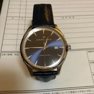 ハミルトン(Hamilton)の腕時計 ハミルトン 値下げ可能(腕時計(アナログ))