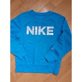 ナイキ(NIKE)のナイキ トレーナー 140㎝(Tシャツ/カットソー)