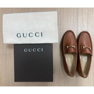 グッチ(Gucci)のグッチ  ビット モカシン(スリッポン/モカシン)