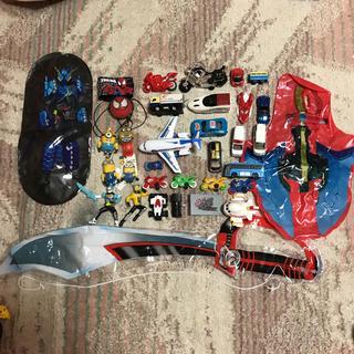 タカラトミー(Takara Tomy)の車のおもちゃ等セット(電車のおもちゃ/車)