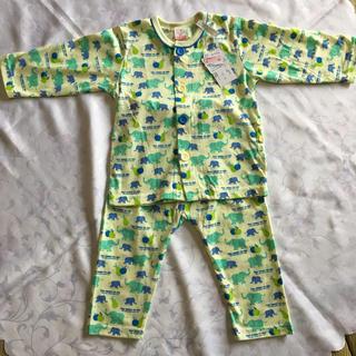 シマムラ(しまむら)のすーちゃん様 専用 ☆パジャマ サイズ90  長袖(パジャマ)