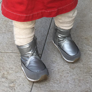 ベビーギャップ(babyGAP)のGAP ブーツ 12.5cm(ブーツ)