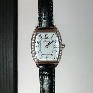 シチズン(CITIZEN)のシチズン リビエール ソーラーテック2 (腕時計)