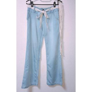 アルブム(ALBUM)のジーンズ パンツ ALBUM(デニム/ジーンズ)