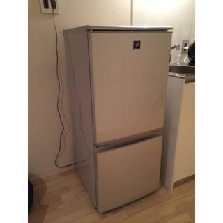 本日終了★お得★一部地域送料無料★シャープ★プラズマクラスター搭載★2ドア冷蔵庫(冷蔵庫)