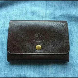 イルビゾンテ(IL BISONTE)のイルビゾンテ 財布 (財布)