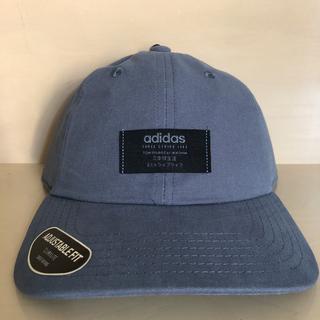 adidas - アディダス コットンキャップ ハワイ adidas 帽子 コットン キャップ