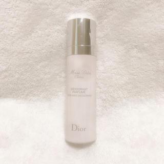 クリスチャンディオール(Christian Dior)のDior ミスディオール シェリー ボディスプレー(その他)