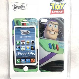 ディズニー(Disney)のiPhoneSE/5/5s専用Gizmobies〈トイストーリー〉バズ(iPhoneケース)