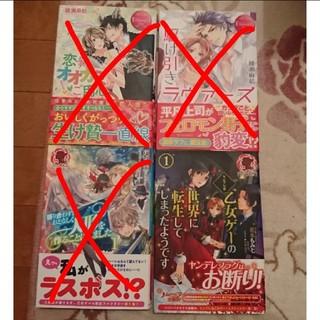 おみき様専用 4冊セット(文学/小説)