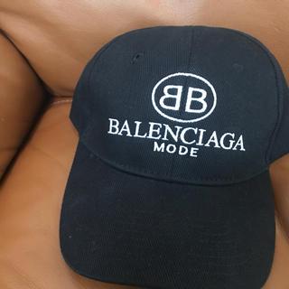 バレンシアガ(Balenciaga)のバレンシアガ キャップ ジバンシィ GUCCI(キャップ)