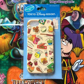 ディズニー(Disney)のいいね禁止‼️ Disney 新作 iPhoneケース パークフード(iPhoneケース)