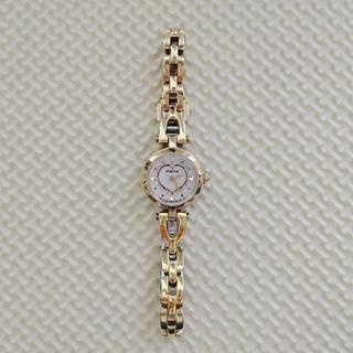 シチズン(CITIZEN)のCITIZEN wicca KF2-561-93 腕時計 レディース(腕時計)
