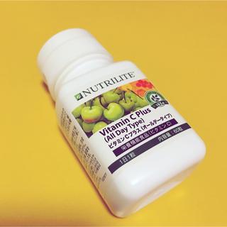 アムウェイ(Amway)のビタミンC プラス(オールデータイプ)Amway(ビタミン)