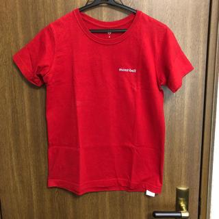 モンベル(mont bell)のTシャツ(Tシャツ(半袖/袖なし))