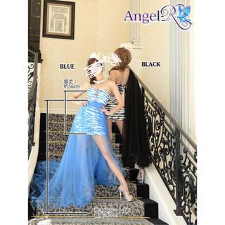 エンジェルアール(AngelR)のAngelR♡ミニドレス Sサイズ(ナイトドレス)