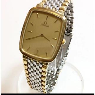 オメガ(OMEGA)のオメガ 時計 De Ville 稼働中 18589826(その他)