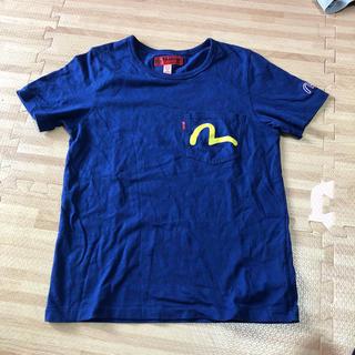 エビス(EVISU)のevisu Tシャツ レディース(Tシャツ(半袖/袖なし))