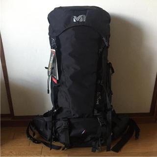 ミレー(MILLET)の新品未使用 MILLET バックパック(登山用品)