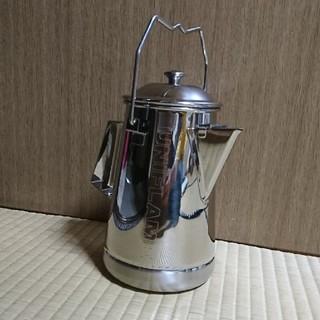 ユニフ(UNIF)のユニフレームキャンプケトル(調理器具)