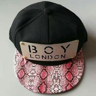 ボーイロンドン(Boy London)のBOY LONDON ボーイロンドン キャップ 帽子(キャップ)