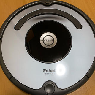 iRobot - ルンバ  641