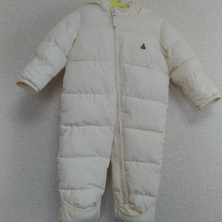 ベビーギャップ(babyGAP)のGAP ジャンプスーツ(カバーオール)