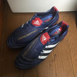 adidas - サッカー スパイク
