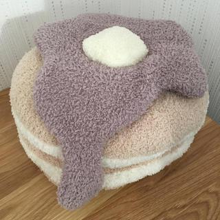 ジェラートピケ(gelato pique)の未使用 タグ付き♡ジェラートピケ ホットケーキ型 湯たんぽ♡(その他)