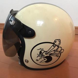 バンブルビー(BumBleBee)のりゅうせい様専用BunBleBeeジェットヘルメット(ヘルメット/シールド)