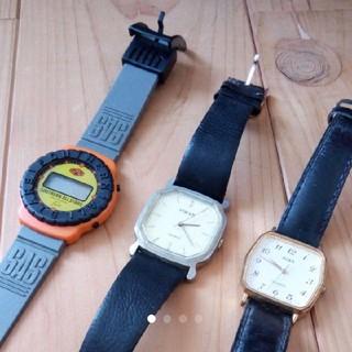 アルバ(ALBA)の腕時計3点セット(腕時計)