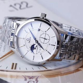 オメガ(OMEGA)の  OMEGA 自動巻き メンズ 腕時計  42MM  NOOB  SSS(腕時計(アナログ))