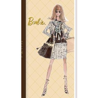 バービー(Barbie)のBarbie 2019年 手帳(手帳)