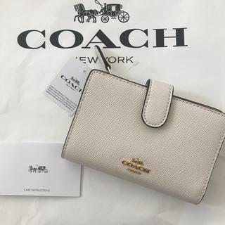 コーチ(COACH)のコーチ 財布♡新品(財布)