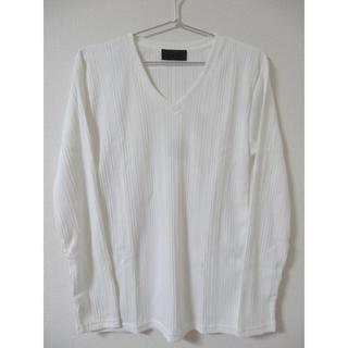 エイエスエム(A.S.M ATELIER SAB MEN)のカットソー ニット(A.S.M)(Tシャツ/カットソー(七分/長袖))