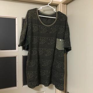 ダニエルドッド(DANIEL DODD)のメンズ 半袖Tシャツ(Tシャツ/カットソー(半袖/袖なし))