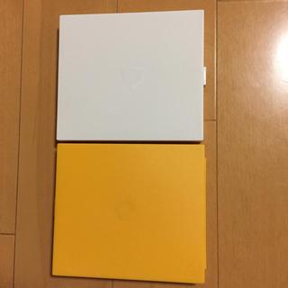 ムジルシリョウヒン(MUJI (無印良品))の無印良品CDケース(CD/DVD収納)