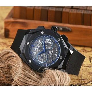 ウブロ(HUBLOT)のHUBLOT ウブロ  腕時計 100m防水 極上品 メンズ用 (腕時計(アナログ))