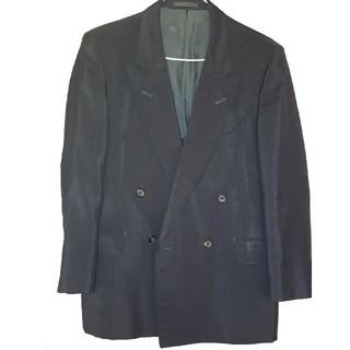 バーバリー(BURBERRY)の紳士物バーバリー濃紺 ジャケット(テーラードジャケット)