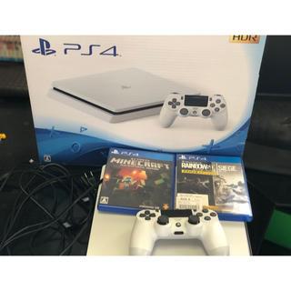 PlayStation4 - Ps4本体 カセット ヘッドセット付き
