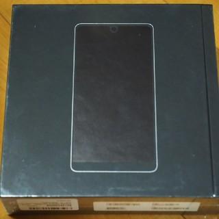 新品未開封 Essential Phone PH-1 Pure White (スマートフォン本体)