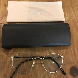 アヤメ(Ayame)の眼鏡 oliver people(サングラス/メガネ)
