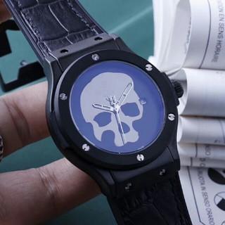 ウブロ(HUBLOT)の HUBLOTメンズ腕時計 自動巻き   NOOB (腕時計(アナログ))