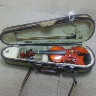スズキ(スズキ)のスズキ バイオリン No.200 anno1998 1/16サイズ(ヴァイオリン)