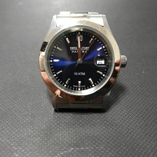 スイスミリタリー(SWISS MILITARY)のスイスミリタリー ハノワ 腕時計(腕時計(アナログ))
